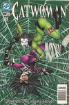 Cover Thumbnail for Catwoman (1993 series) #49 [Newsstand Edition]