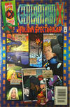 Cover Thumbnail for Generation X (1994 series) #4 [Newsstand Edition]