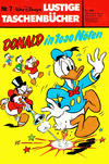 Cover Thumbnail for Lustiges Taschenbuch (1967 series) #7 - Donald in 1000 Nöten [5,- DM]