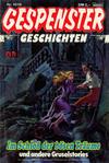 Cover for Gespenster Geschichten (Bastei Verlag, 1974 series) #1019