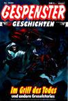 Cover for Gespenster Geschichten (Bastei Verlag, 1974 series) #1020