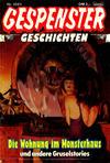 Cover for Gespenster Geschichten (Bastei Verlag, 1974 series) #1021