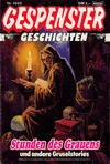 Cover for Gespenster Geschichten (Bastei Verlag, 1974 series) #1022
