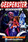 Cover for Gespenster Geschichten (Bastei Verlag, 1974 series) #1023