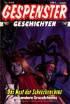 Cover for Gespenster Geschichten (Bastei Verlag, 1974 series) #1024