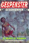 Cover for Gespenster Geschichten (Bastei Verlag, 1974 series) #1025