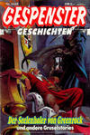 Cover for Gespenster Geschichten (Bastei Verlag, 1974 series) #1028