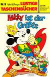 Cover Thumbnail for Lustiges Taschenbuch (1967 series) #9 - Micky ist der Größte [5,30 DM]