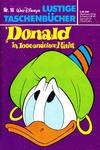 Cover for Lustiges Taschenbuch (Egmont Ehapa, 1967 series) #16 - Donald in 1000 und einer Nacht  [4,80 DM]