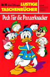 Cover for Lustiges Taschenbuch (Egmont Ehapa, 1967 series) #19 - Pech für die Panzerknacker [5,30 DM]