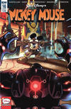 Cover for Mickey Mouse (IDW, 2015 series) #16 / 325