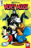 Cover for Mickey Mouse (IDW, 2015 series) #16 / 325 [Subscription Cover]