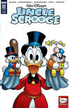Cover for Uncle Scrooge (IDW, 2015 series) #22 / 426 [Subscription Cover]