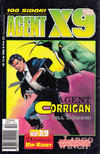 Cover for Agent X9 (Semic, 1971 series) #12/1995