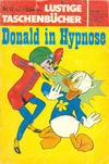 Cover for Lustiges Taschenbuch (Egmont Ehapa, 1967 series) #12 - Donald in Hypnose [4,80 DM]