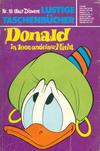 Cover Thumbnail for Lustiges Taschenbuch (1967 series) #16 - Donald in 1000 und einer Nacht  [4,50 DM]