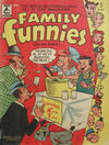 Cover for Family Funnies (Associated Newspapers, 1953 series) #55