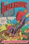 Cover for Blackhawk (K. G. Murray, 1959 series) #54