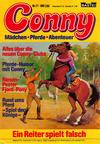 Cover for Conny (Bastei Verlag, 1980 series) #71
