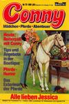 Cover for Conny (Bastei Verlag, 1980 series) #75