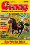 Cover for Conny (Bastei Verlag, 1980 series) #80