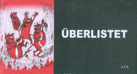 Cover Thumbnail for Überlistet (Chick Publications, 2002 series)