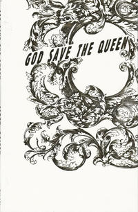 Cover Thumbnail for God Save the Queen (DC, 2007 series)