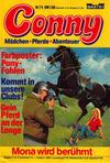 Cover for Conny (Bastei Verlag, 1980 series) #74