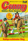 Cover for Conny (Bastei Verlag, 1980 series) #5