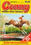 Cover for Conny (Bastei Verlag, 1980 series) #198