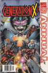 Cover Thumbnail for Generation X '97 (1997 series)  [Newsstand Edition]