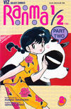 Cover for Ranma 1/2 Part Two (Viz, 1993 series) #2