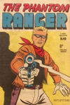 Cover for The Phantom Ranger (Frew Publications, 1948 series) #49