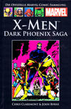 Cover for Die offizielle Marvel-Comic-Sammlung (Hachette [DE], 2013 series) #2 - X-Men: Dark Phoenix Saga