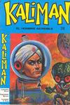 Cover for Kaliman (Editora Cinco, 1976 series) #38