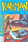 Cover for Kaliman (Editora Cinco, 1976 series) #48