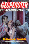 Cover for Gespenster Geschichten (Bastei Verlag, 1974 series) #1034