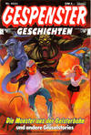 Cover for Gespenster Geschichten (Bastei Verlag, 1974 series) #1031