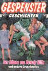 Cover for Gespenster Geschichten (Bastei Verlag, 1974 series) #1033