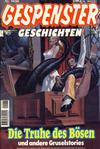 Cover for Gespenster Geschichten (Bastei Verlag, 1974 series) #1036