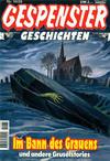 Cover for Gespenster Geschichten (Bastei Verlag, 1974 series) #1035