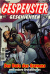 Cover for Gespenster Geschichten (Bastei Verlag, 1974 series) #1038