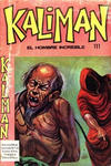 Cover for Kaliman (Editora Cinco, 1976 series) #111