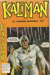 Cover for Kaliman (Editora Cinco, 1976 series) #122