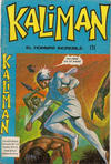 Cover for Kaliman (Editora Cinco, 1976 series) #131