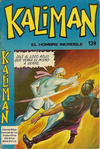 Cover for Kaliman (Editora Cinco, 1976 series) #139