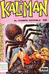 Cover for Kaliman (Editora Cinco, 1976 series) #208
