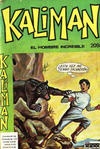 Cover for Kaliman (Editora Cinco, 1976 series) #209