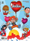 Cover for Life with Archie (Archie, 2010 series) #29 [Variant Edition]