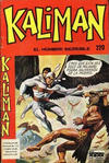 Cover for Kaliman (Editora Cinco, 1976 series) #220